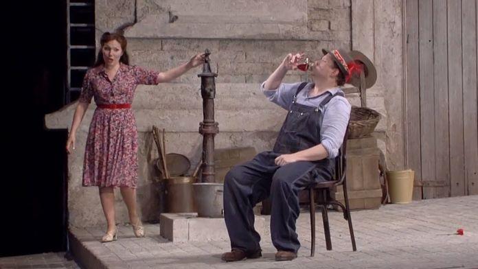 Donizetti - L'Elisir d'Amore : Festival Glyndebourne 2009 (Lewes, Grande-Bretagne)