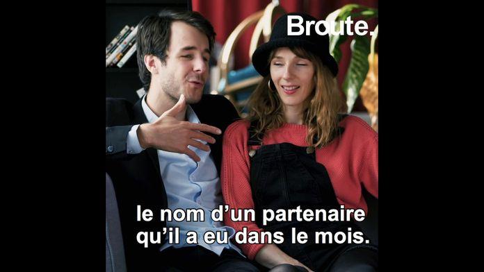 Couple libre