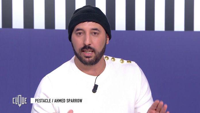 Ahmed Sparrow a des reproches à faire à Kery James