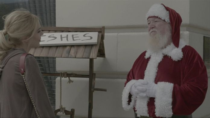 Embrassez l'esprit de Noël