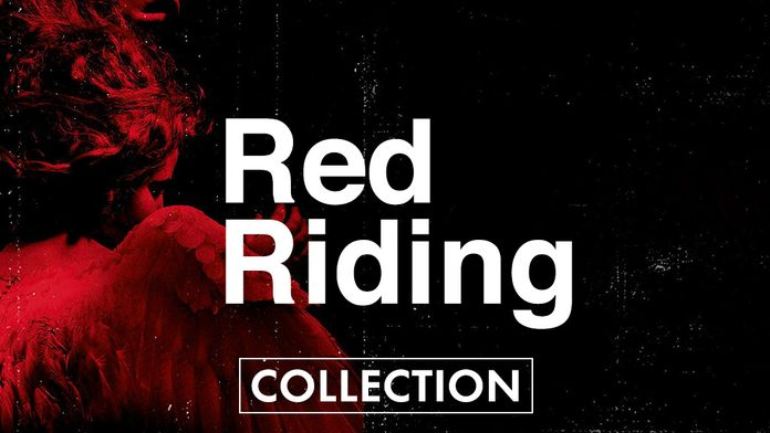 Trilogie Red Riding