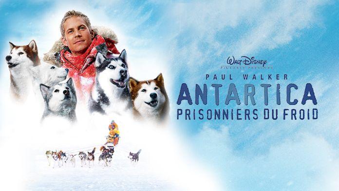 Antartica, prisonniers du froid