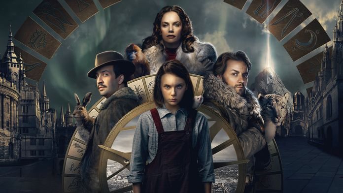 His Dark Materials S1 : Trailer