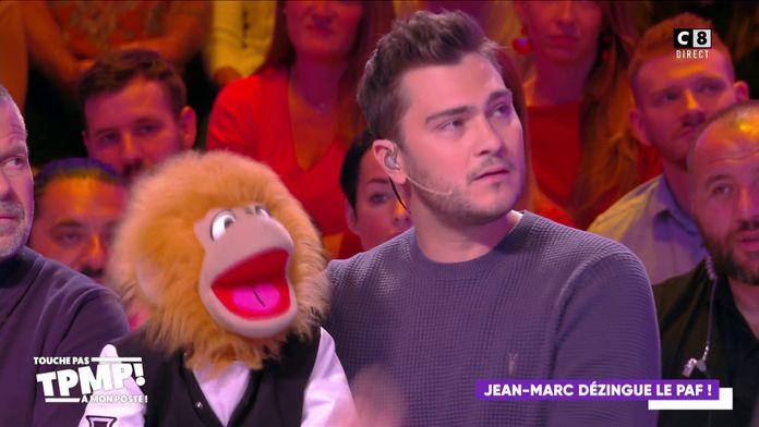 Jean-Marc dézingue le paf !