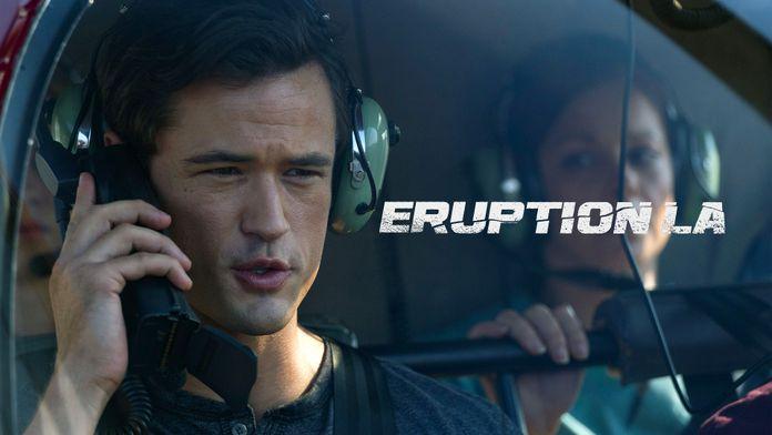 Eruption : L.A