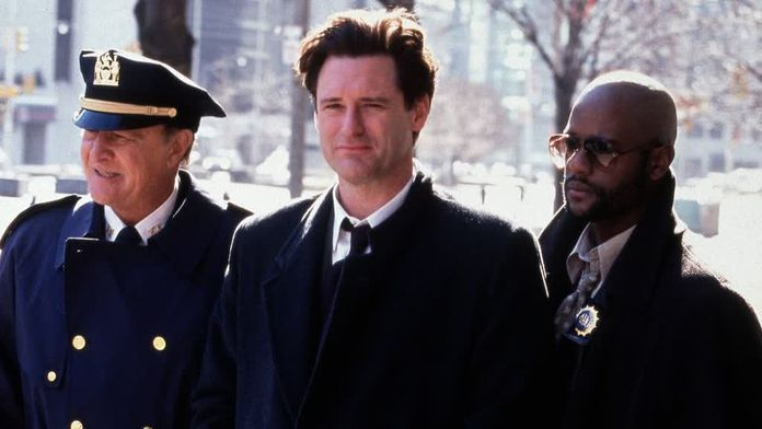 Jury en otage