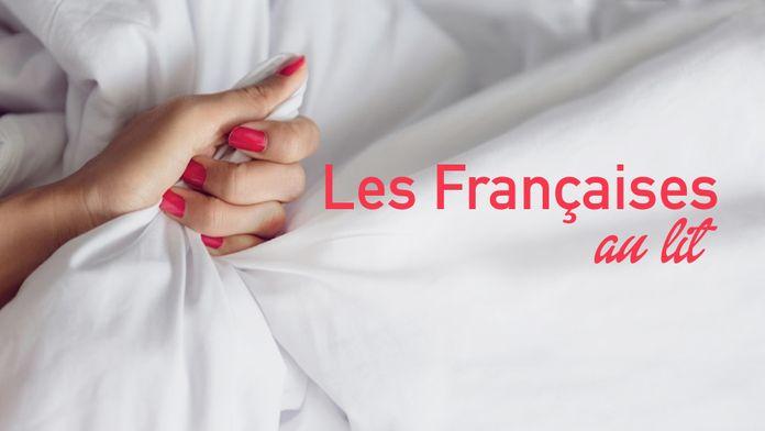 Les Françaises au lit