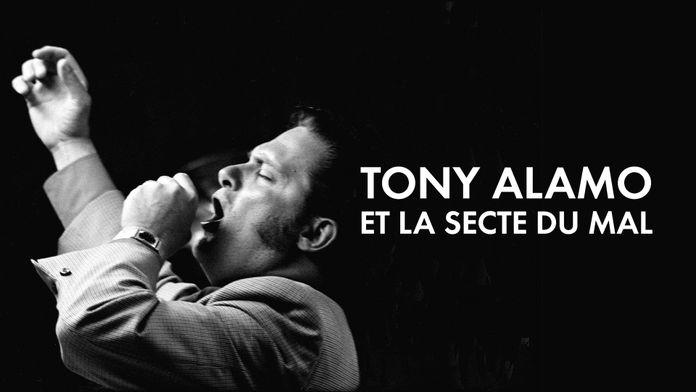 Tony Alamo et la secte du mal