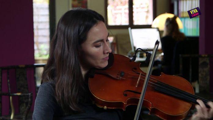 Anne-Sophie Versnaeyen