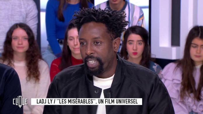 """Ladj Ly : """"Les misérables"""", un film universel"""