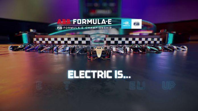 La Formule E est de retour sur les antennes CANAL+ !