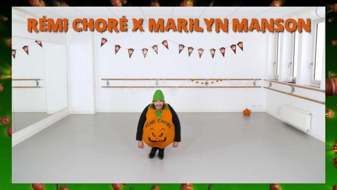 Rémi Choré - S1 - Rémi Choré x Halloween