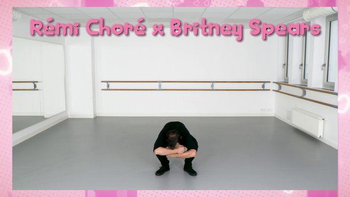 Rémi Choré - S1 - Rémi Choré x Britney Spears