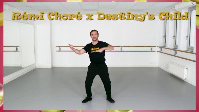 Rémi Choré - S1 - Rémi Choré x Destiny's Child