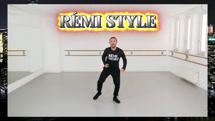 Rémi Choré - S1 - Rémi Choré x New York Unité spéciale