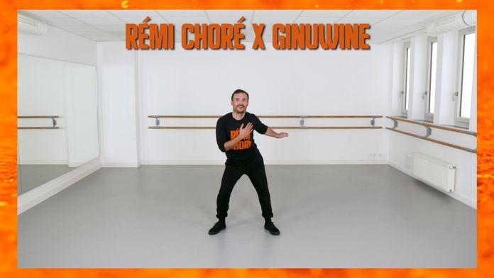 Rémi Choré - S1 - Rémi Choré x Ginuwine