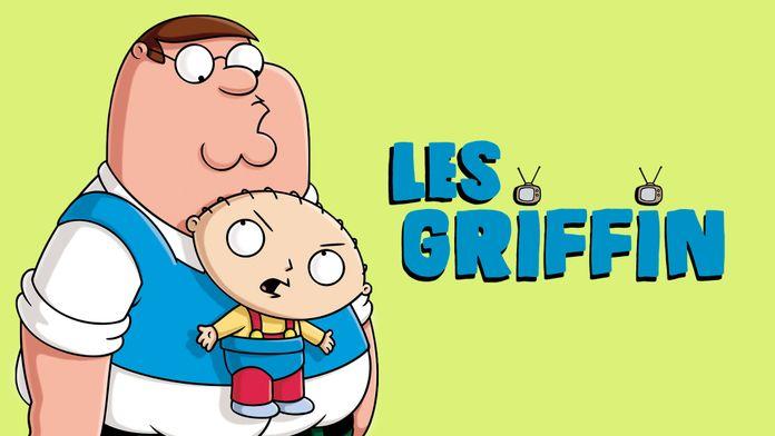 Les Griffin