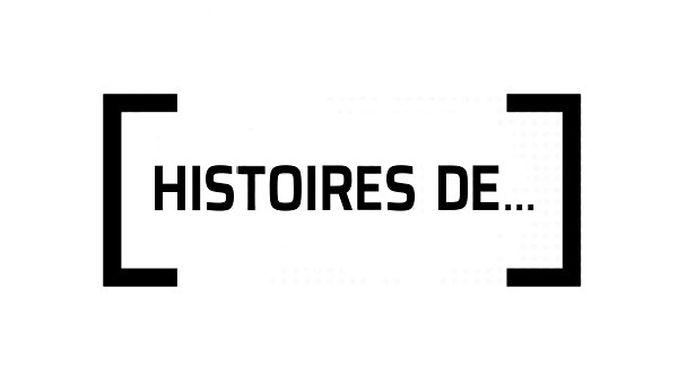 Histoires de... n°1