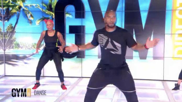 Kevin : Danse
