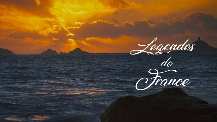 Légendes de France