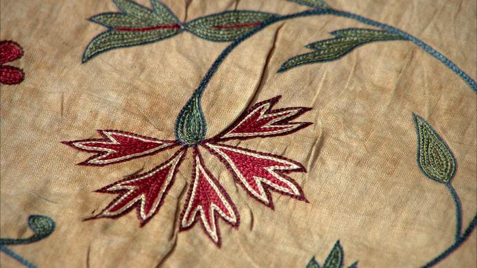 Les trésors cachés de l'art indien