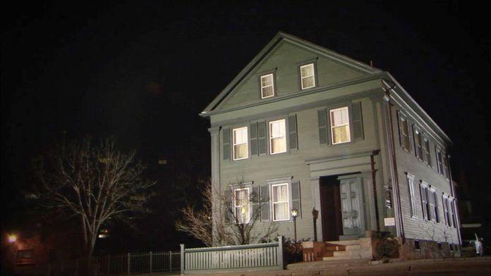 Dead Files spécial : la maison de Lizzie Borden