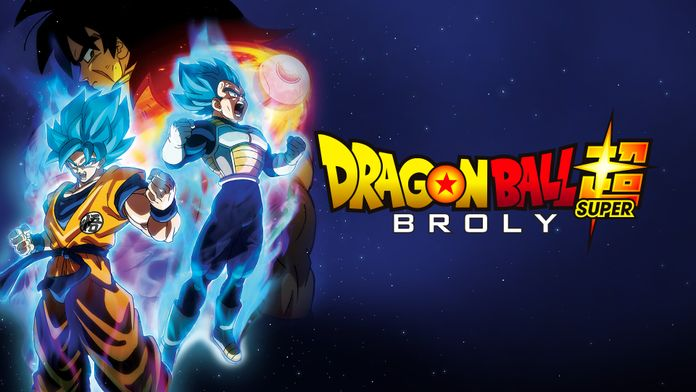 Dragon Ball Super : Broly