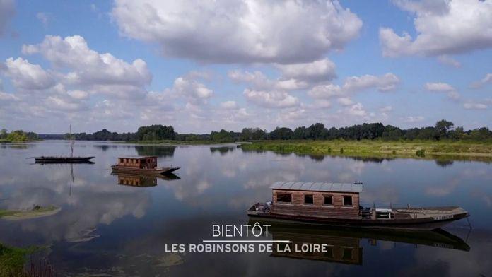 Les Robinsons de la Loire