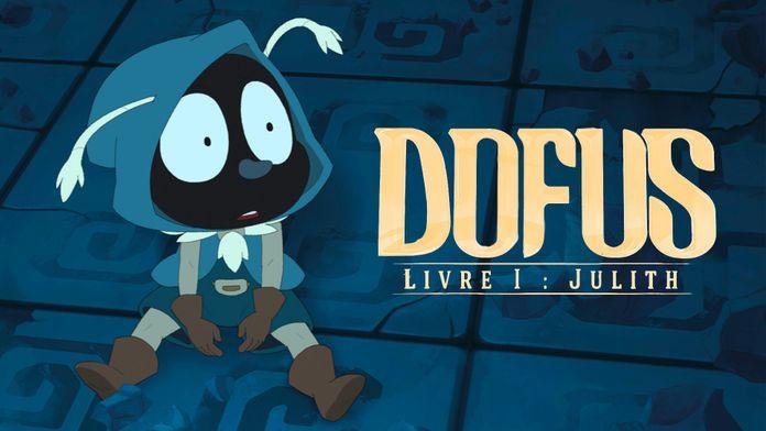 Dofus, livre 1 : Julith