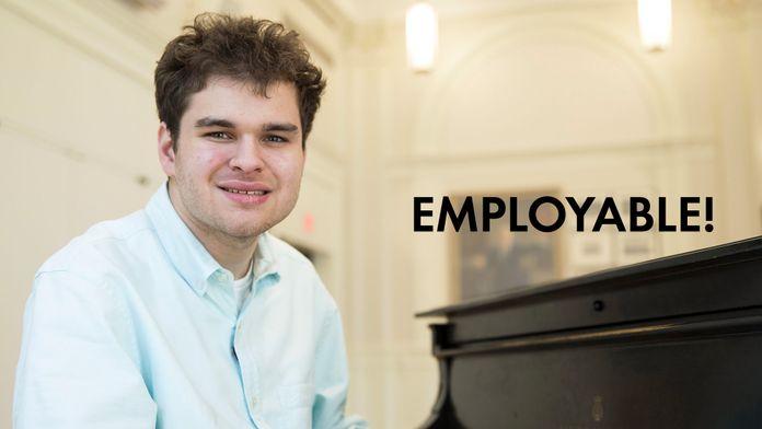 Employable !