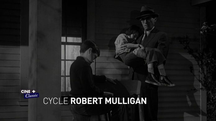Cycle Robert Mulligan