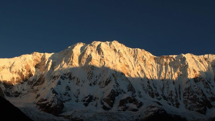 The Ridge, les naufragés de l'Annapurna