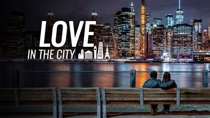 Love in the City