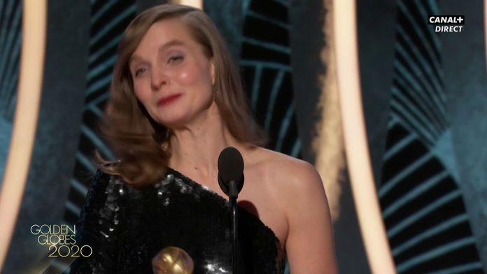 Hildur Gudnadottir - Meilleure musique originale - Golden Globes 2020