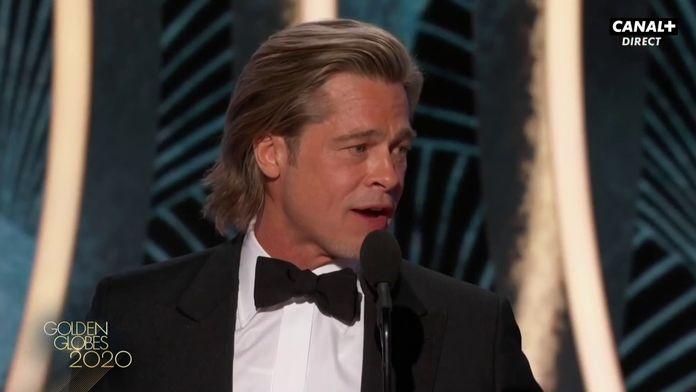 Les meilleurs moments de la 77e Cérémonie - Golden Globes 2020