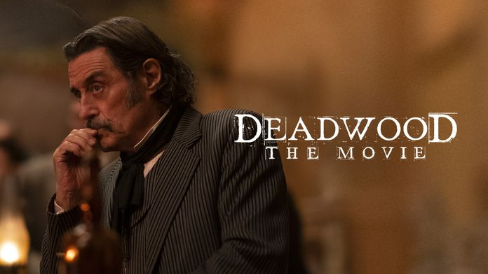Deadwood : le film