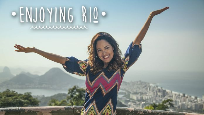 Enjoying Rio
