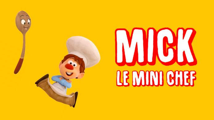 Mick le mini chef