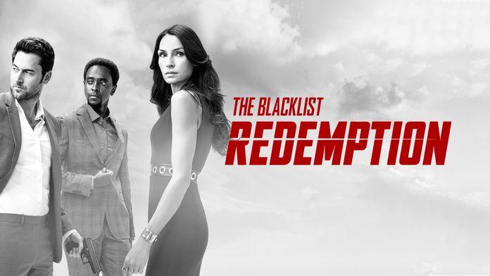 Blacklist : Redemption