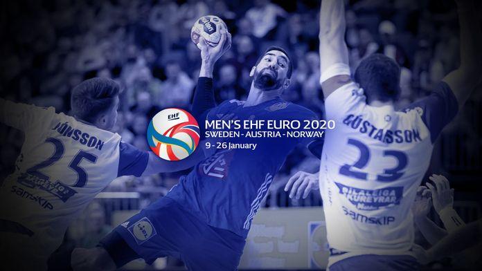 Handball - France / Norvège