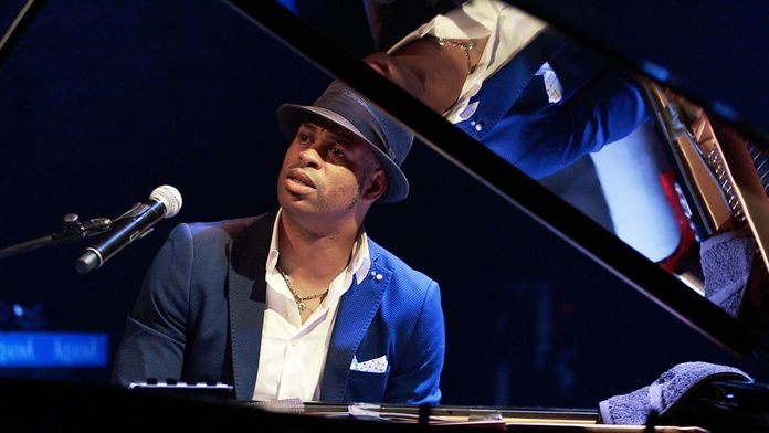Festival international de jazz de Montréal 2019 : Roberto Fonseca solo
