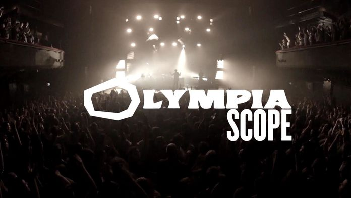 Olympiascope