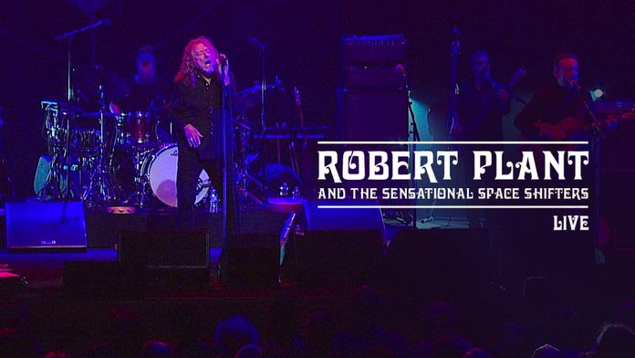 Robert Plant & The Strange Sensation