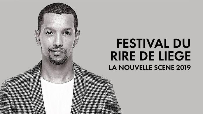 Le Festival du rire de Liège : la nouvelle scène