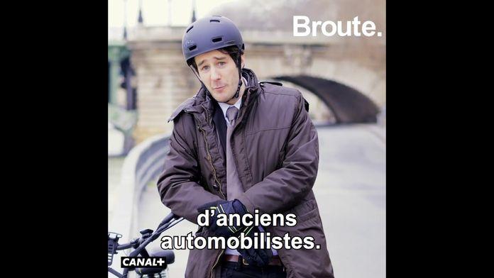 Broute - S1 - Le vélo