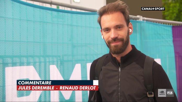 Le Grand Prix de Santiago débute sur Canal+ Sport
