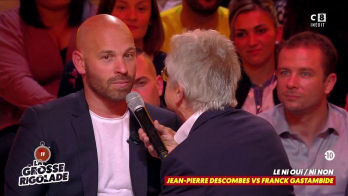 Le ni oui/ni non avec Jean-Pierre Descombes