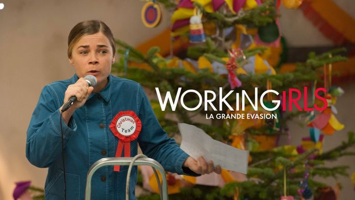 Workingirls, La grande évasion