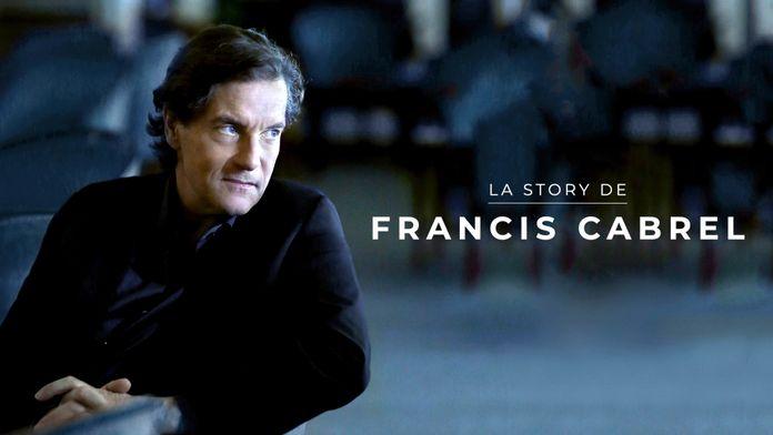 La story de Francis Cabrel