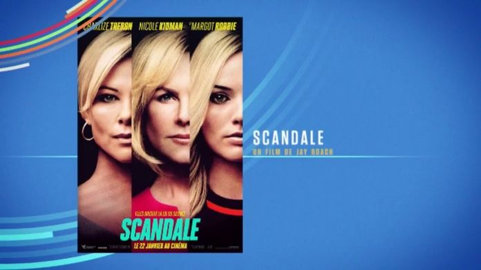 Scandale